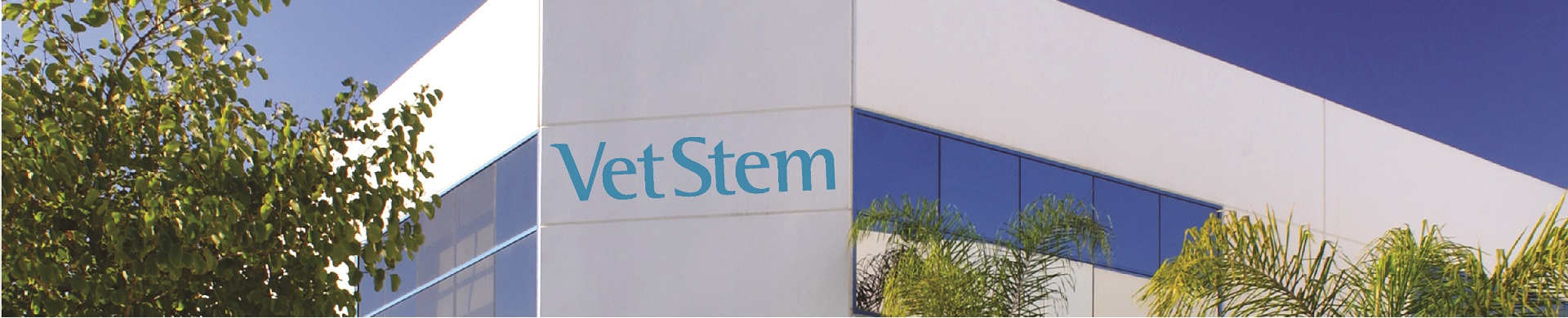 The VetStem Headquarters