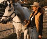 Image of Diane Barber & Jesse